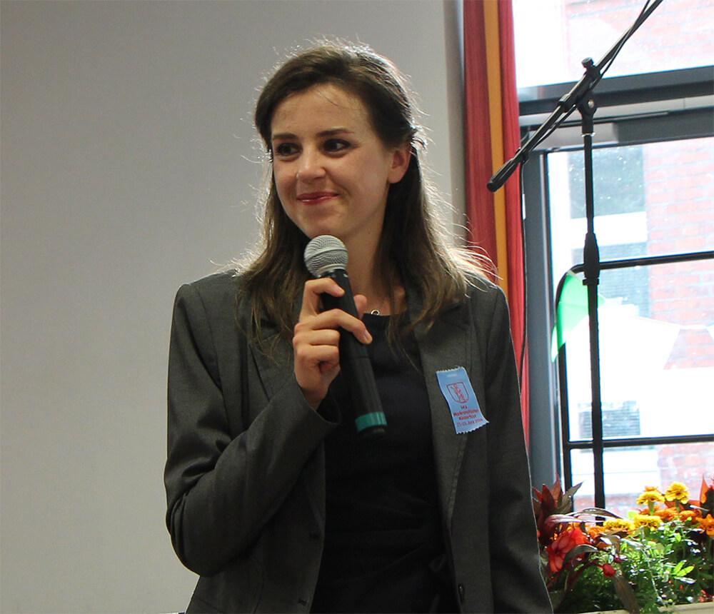Sandra Thuselt