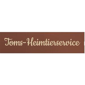 Toms Heimtierservice Logo