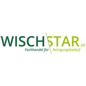 Wisch Star Logo