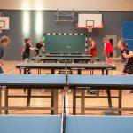 Kinderfest 2019 Tischtennistournier