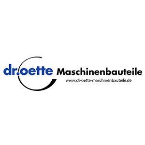 Dr Oette Logo